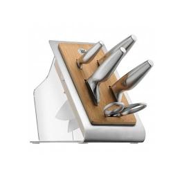 Ceppo coltelli 6 pezzi, Chef'S Edition - Wmf