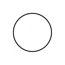 Tagliabiscotto anello Cm. 4 - Kaiser