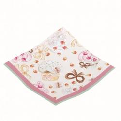 Tovaglioli di carta Sweetcake - Thun