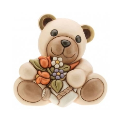 Teddy primavera maxi - Thun