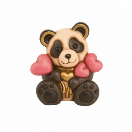 Panda con cuori thun idea regalo design - Panda thun 2017 ...