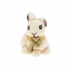 Coniglio con quadrifoglio - Thun