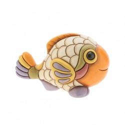 Pesce pappagallo - Thun