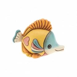 Pesce pulcinella - Thun