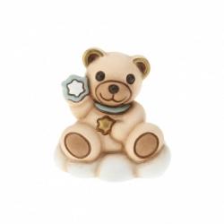 Teddy lui su nuvola - Thun