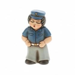 Bimbo poliziotto - Thun