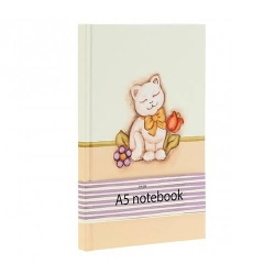 Notebook A5 Country - Thun