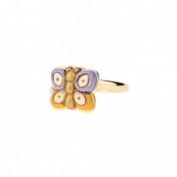 Anello Current Simply Butterfly - Thun