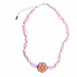 Collana New Classic Flor De La Felicidad - Thun
