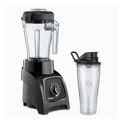 Vitamix Personal Blender S30, Nero - Vitamix