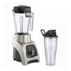 Vitamix Personal Blender S30, Silver - Vitamix