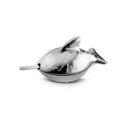 Colombinafish, Saliera - Alessi
