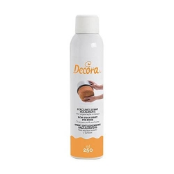 Staccante alimentare spray 250ml. - Decora