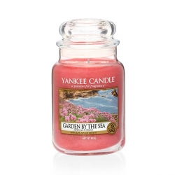 Garden by the Sea Giara Grande - Yankee Candle