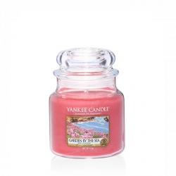 Garden by the Sea Giara Media - Yankee Candle