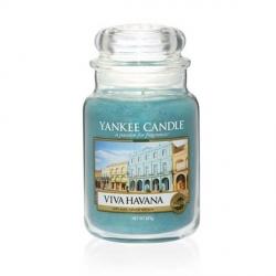 Viva Havana Giara Grande - Yankee Candle