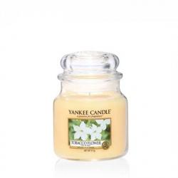 Tobacco Flower Giara Media - Yankee Candle