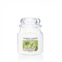 Linden Tree Giara Media - Yankee Candle