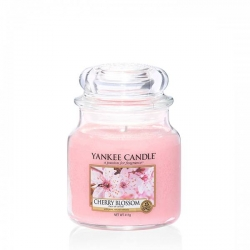 Cherry Blossom Giara Media - Yankee Candle