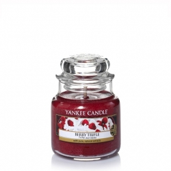 Berry Trifle Giara Piccola - Yankee Candle