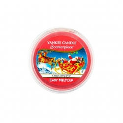 Christmas Eve, Ricarica MeltCup per profumatore elettrico Scenterpiece - Yankee Candle