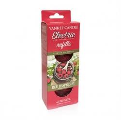 Red Raspberry, Ricarica per profumatore elettrico - Yankee Candle