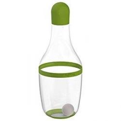 Shaker per alimenti, verde - Lékué