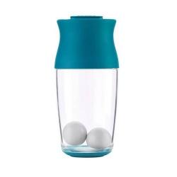 Shaker per impasti, blu - Lékué