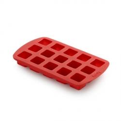 """Stampo per cioccolatino """"Cubo"""" in silicone - Lékué"""