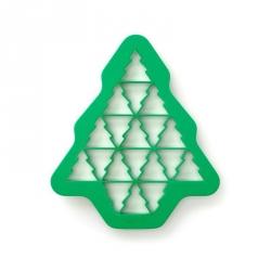 """Formina biscotti """"Natale"""" - Lékué"""