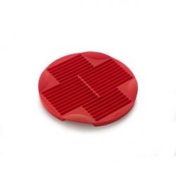 Stampo per grissini in silicone, rosso - Lékué