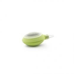 Decopen con 4 bocchette in silicone, verde - Lékué