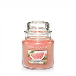 Pink Grapefruit Giara Media - Yankee Candle
