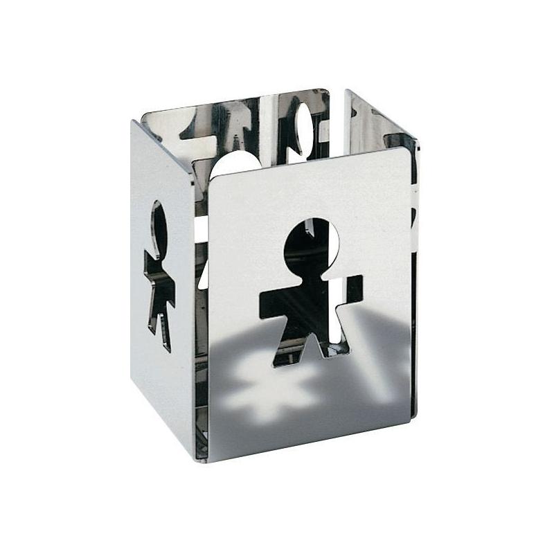 Girotondo portamatite alessi idea regalo design for Alessi girotondo prezzo