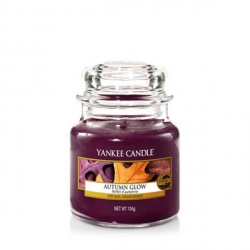 Autumn Glow Giara Media - Yankee Candle