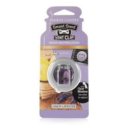 Lemon Lavender Smart Scent - Yankee Candle