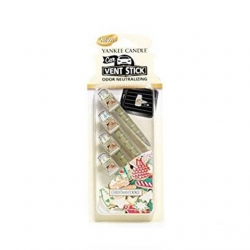 Christmas Cookie Car Vent Sticks - Yankee Candle