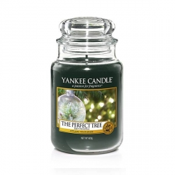 The Perfect Tree Giara Grande - Yankee Candle