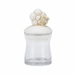 Barattolo in vetro piccolo Elegance - Thun