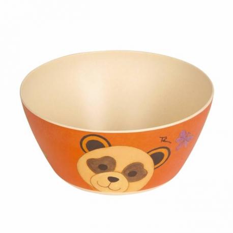 Insalatiera in bamboo panda thun idea regalo design - Panda thun 2017 ...