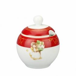 Zuccheriera, Dolce Natale - Thun