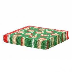 Tovaglioli di carta storie di Natale - Thun