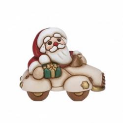 Babbo Natale in macchina - Thun