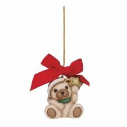 Addobbo Teddy totem piccolo - Thun