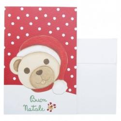 Biglietto d'auguri Storie di Natale - Thun