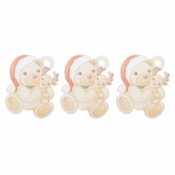 3 chiudipacco Teddy - Thun