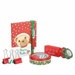 Confezione regalo cartotecnica Storie di Natale - Thun