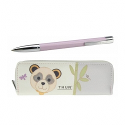 Astuccio + penna Panda - Thun