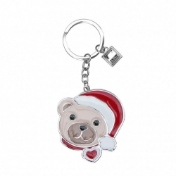Portachiavi Merry Teddy - Thun