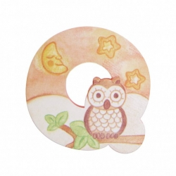 Lettera Q - Thun